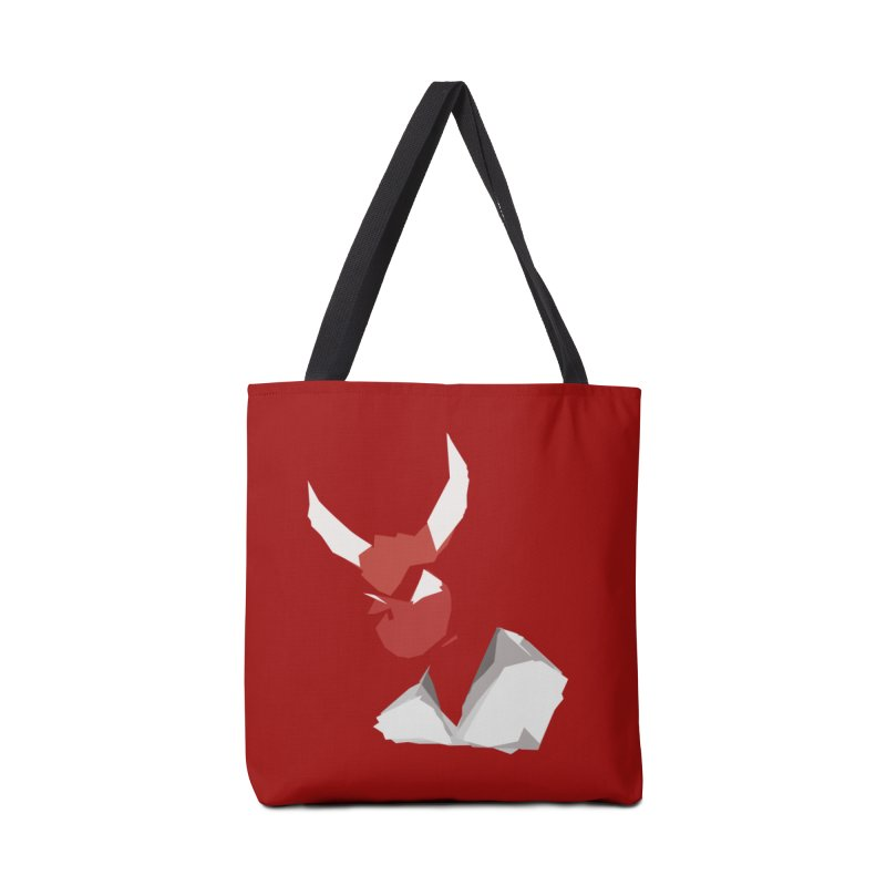 Beelzebobby Accessories Tote Bag Bag by stonestreet's Artist Shop