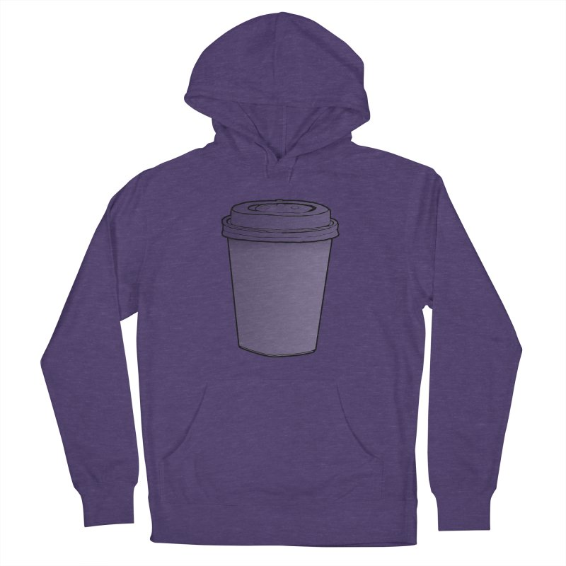 Take Away Women's French Terry Pullover Hoody by stonestreet's Artist Shop