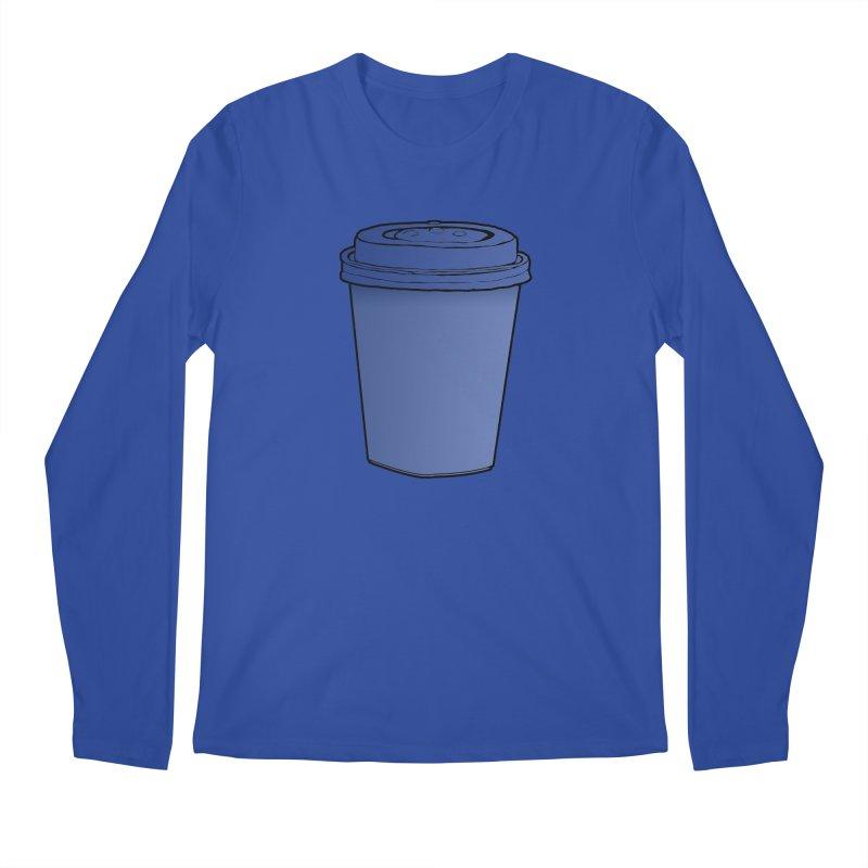 Take Away Men's Regular Longsleeve T-Shirt by stonestreet's Artist Shop