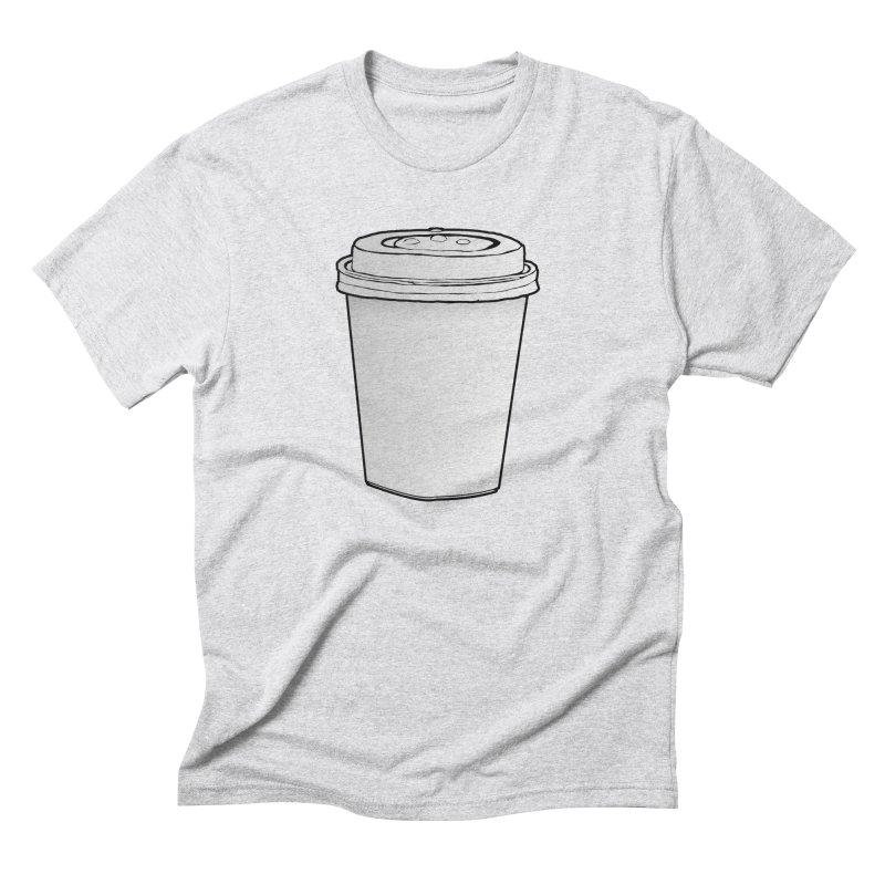 Take Away Men's Triblend T-Shirt by stonestreet's Artist Shop
