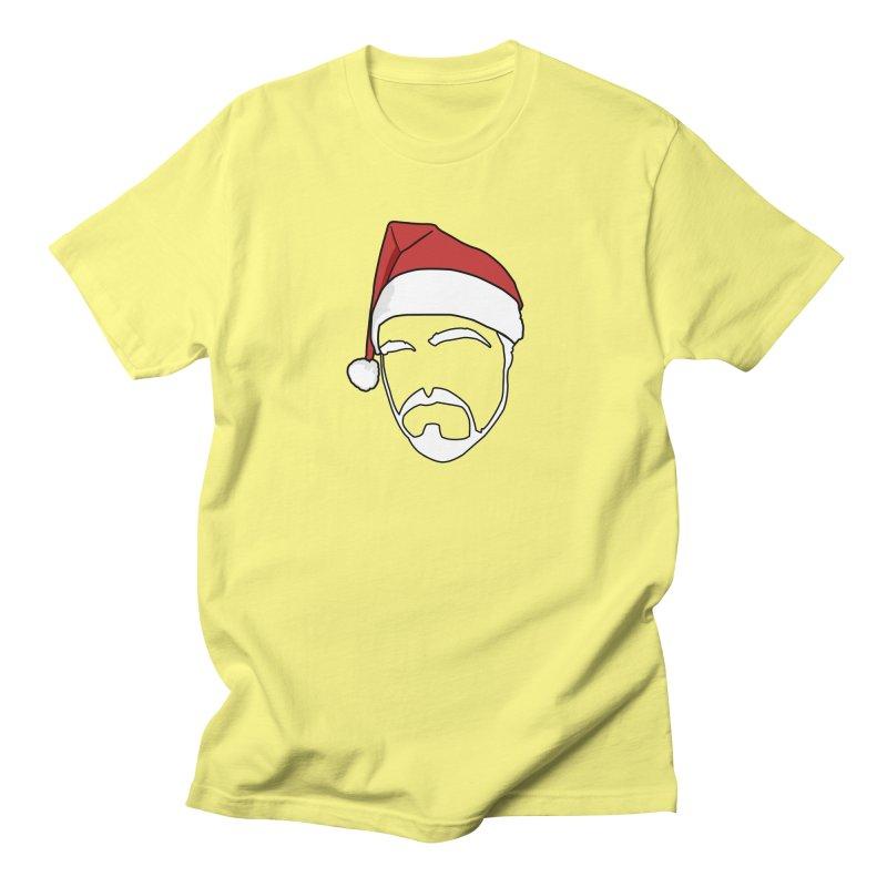 Heading For Christmas Women's Regular Unisex T-Shirt by stonestreet's Artist Shop