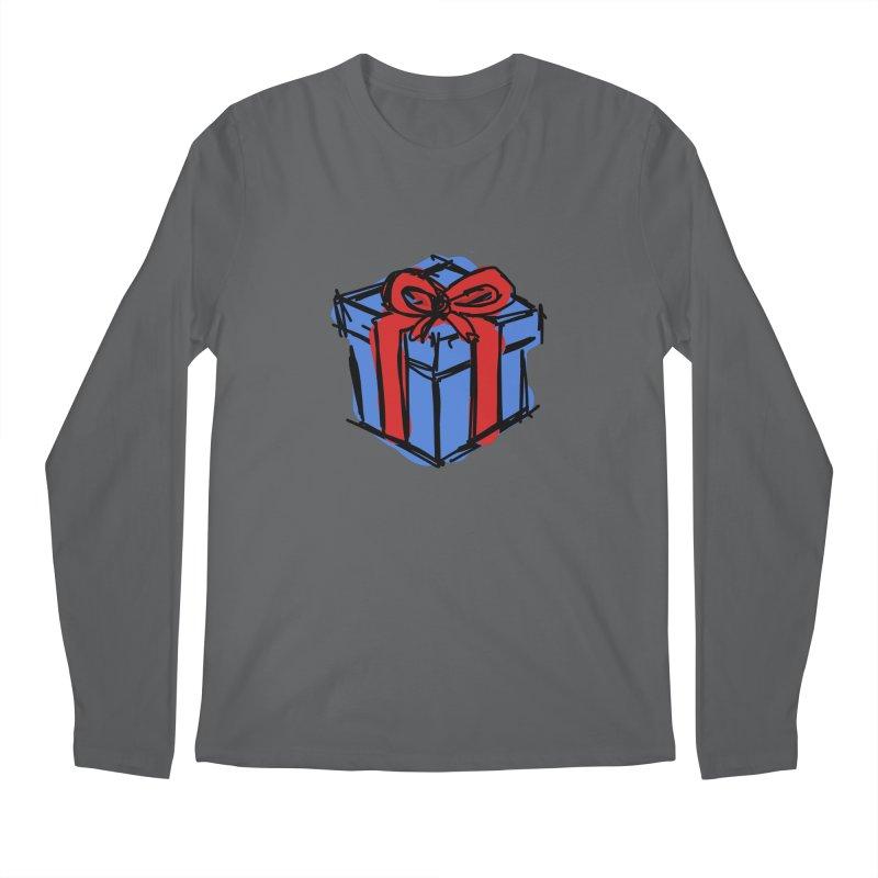 Gift Men's Longsleeve T-Shirt by Stonestreet Designs