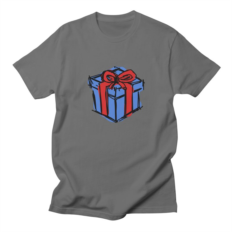 Gift Men's T-Shirt by Stonestreet Designs