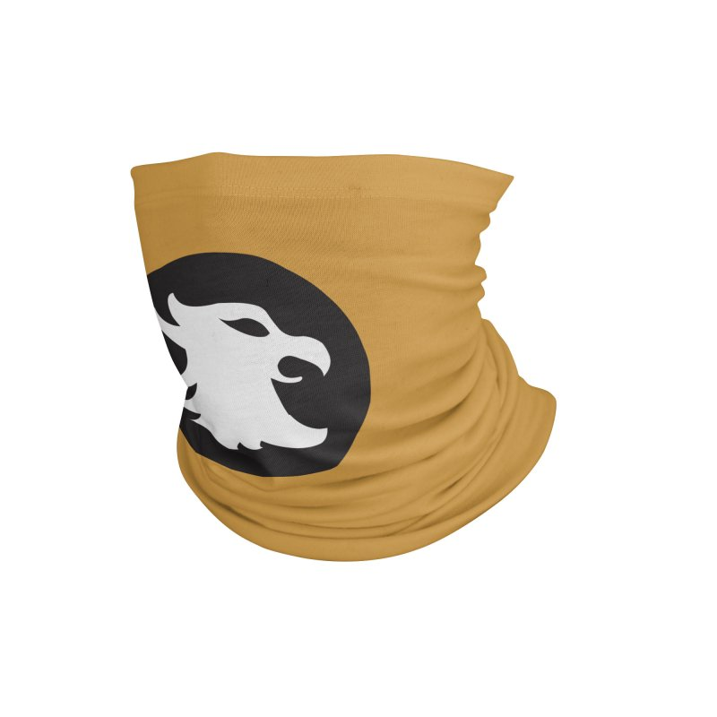The Cavalier's Shield Accessories Neck Gaiter by Stonestreet Designs