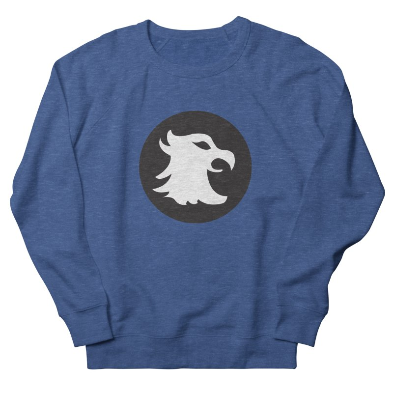 The Cavalier's Shield Men's Sweatshirt by Stonestreet Designs
