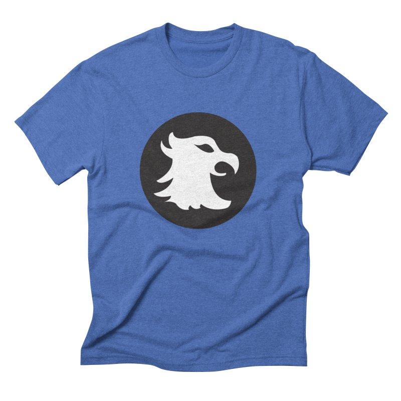 The Cavalier's Shield Men's T-Shirt by Stonestreet Designs