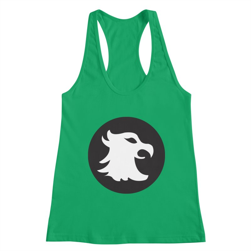 The Cavalier's Shield Women's Tank by Stonestreet Designs