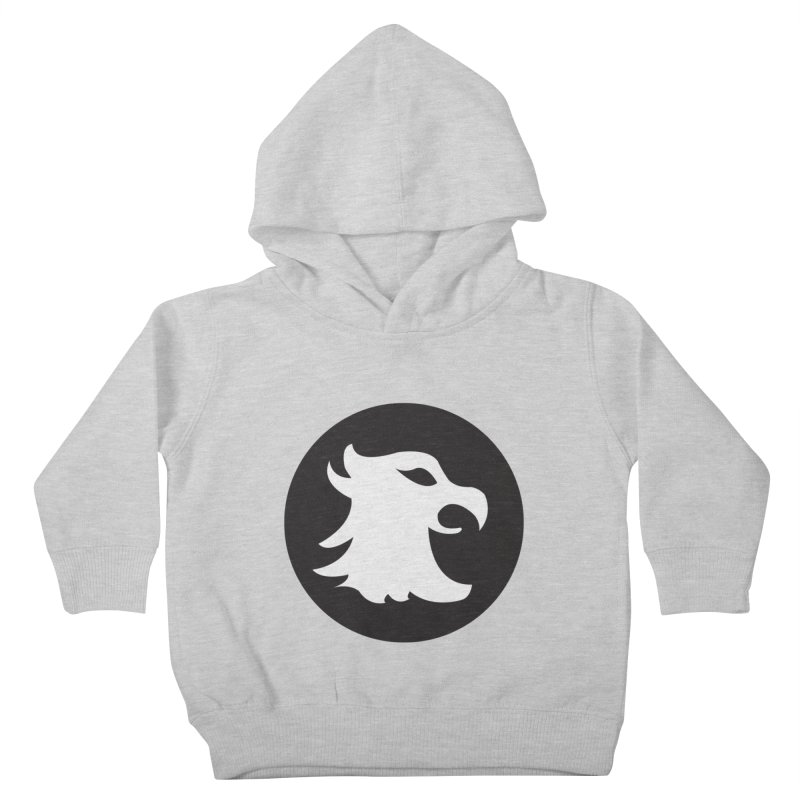 The Cavalier's Shield Kids Toddler Pullover Hoody by Stonestreet Designs