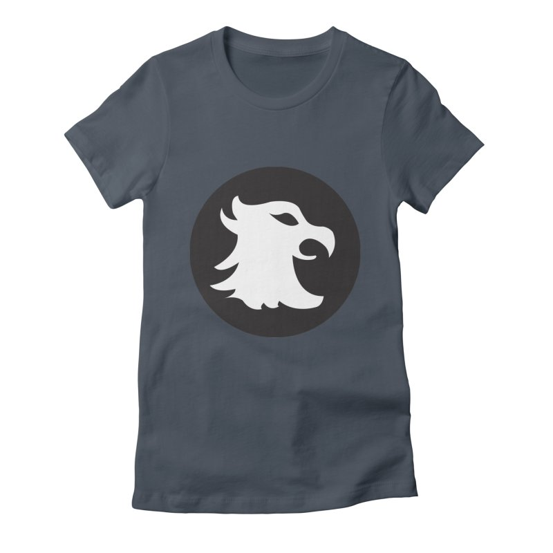 The Cavalier's Shield Women's T-Shirt by Stonestreet Designs