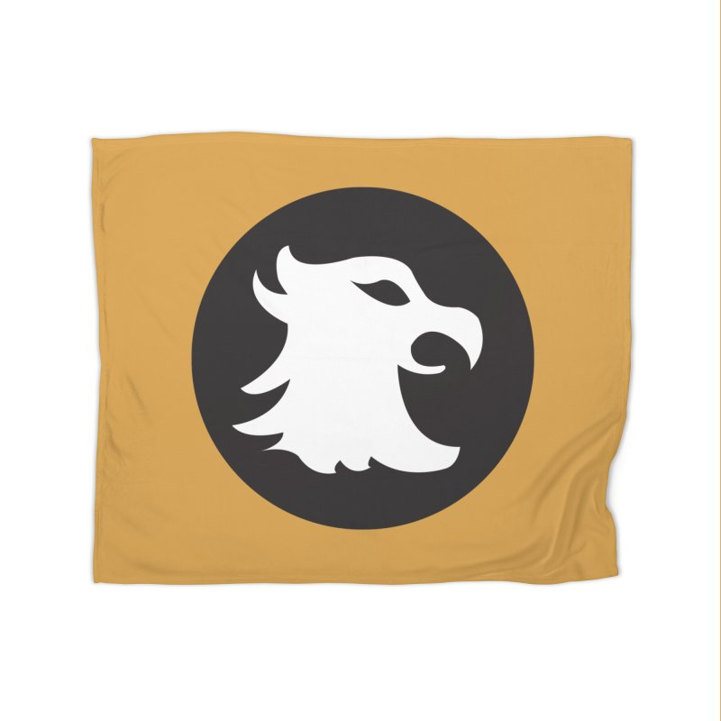 The Cavalier's Shield Home Blanket by Stonestreet Designs