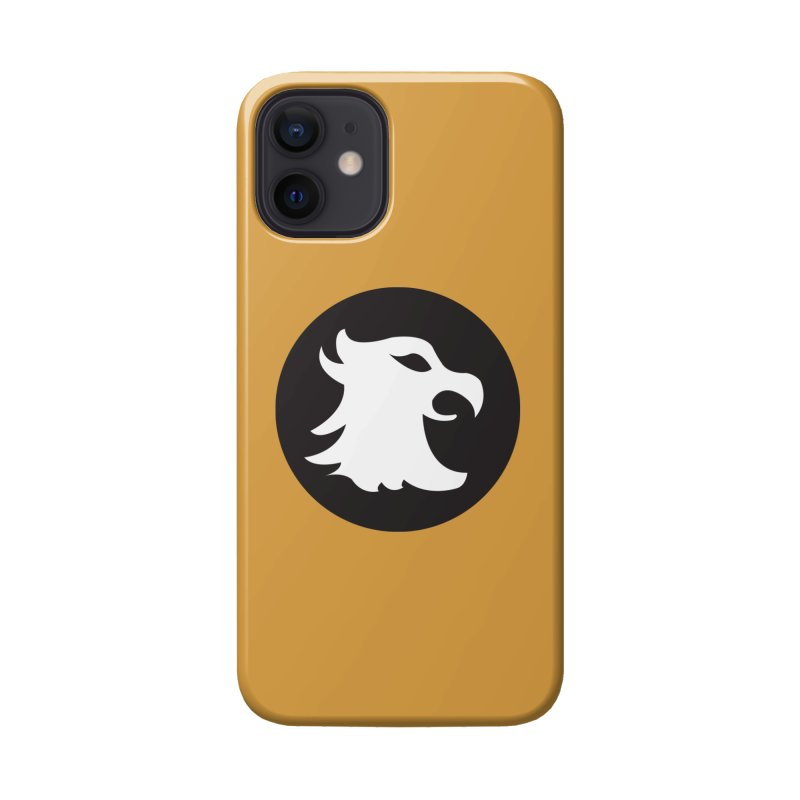 The Cavalier's Shield Accessories Phone Case by Stonestreet Designs