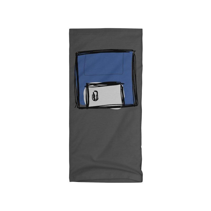 Save Icon Accessories Neck Gaiter by Stonestreet Designs