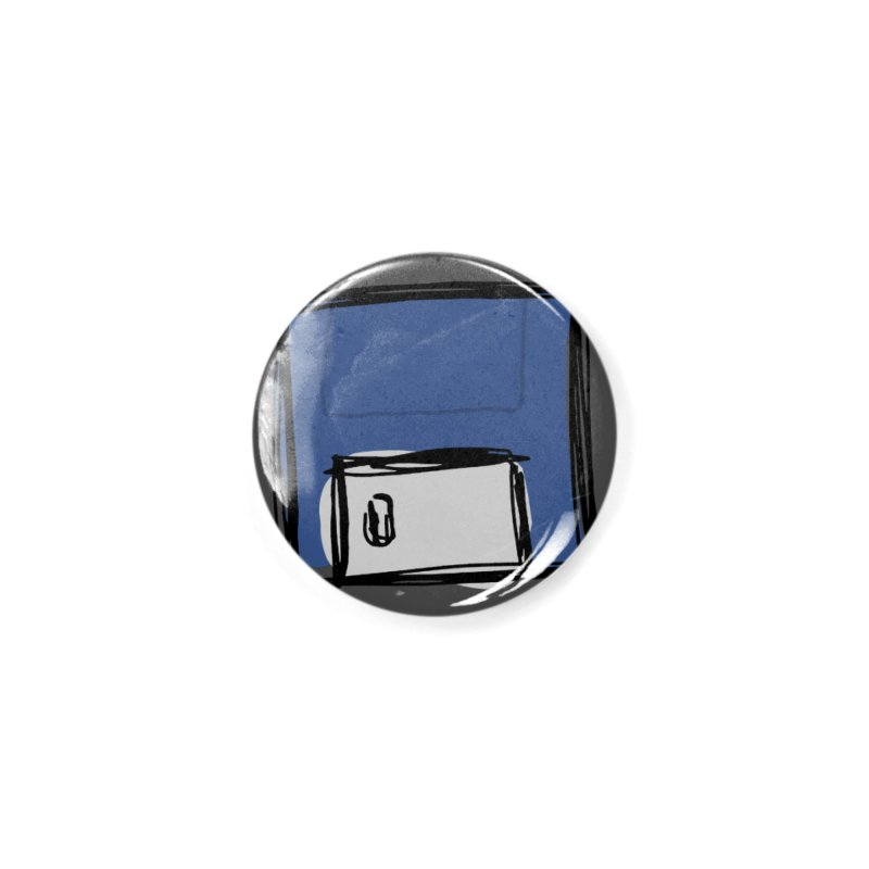 Save Icon Accessories Button by Stonestreet Designs