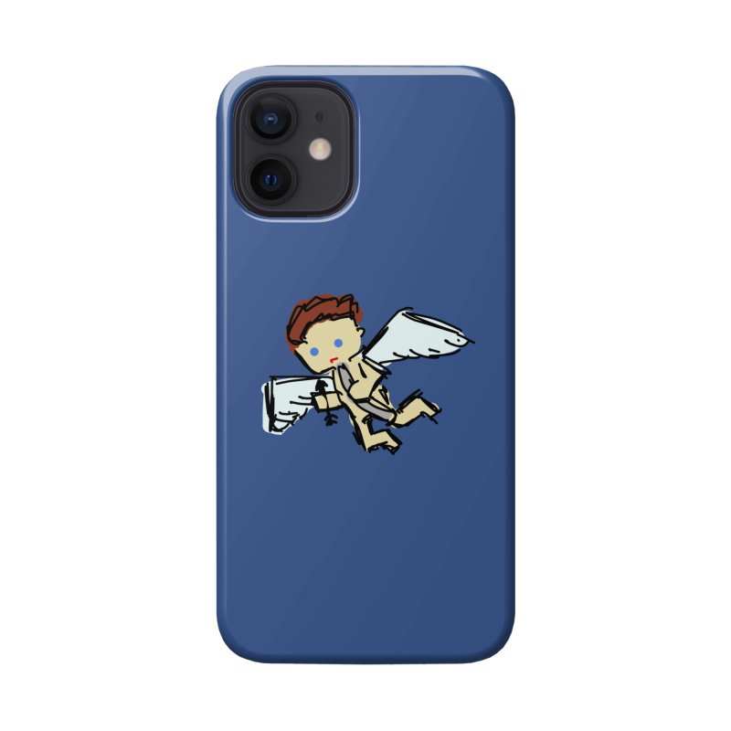 Cupid Accessories Phone Case by Stonestreet Designs