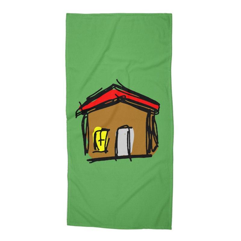 Casa Accessories Beach Towel by Stonestreet Designs