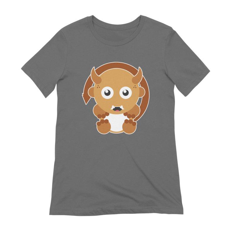 Felix Women's T-Shirt by Stonestreet Designs