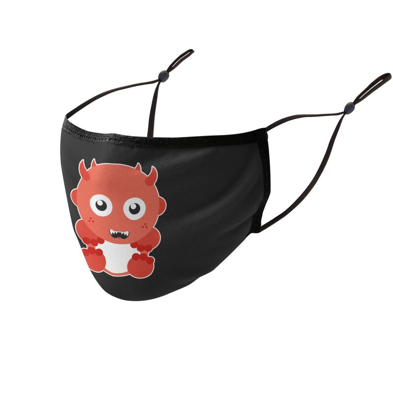 Silas Accessories Face Mask by Stonestreet Designs