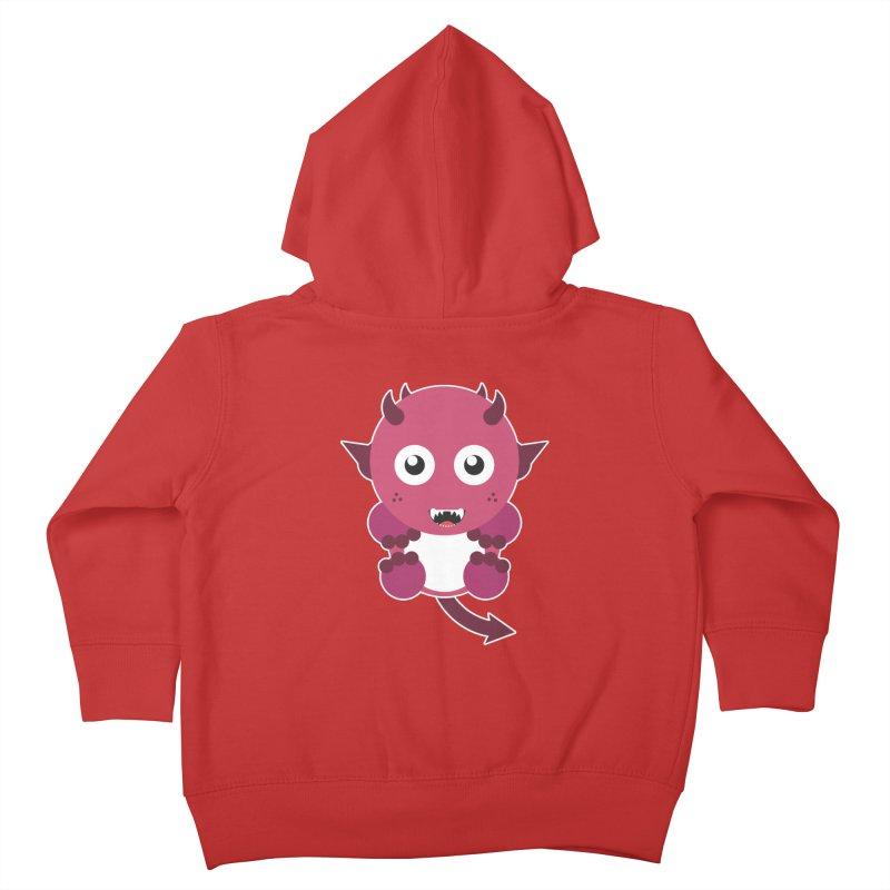 Terra Kids Toddler Zip-Up Hoody by Stonestreet Designs