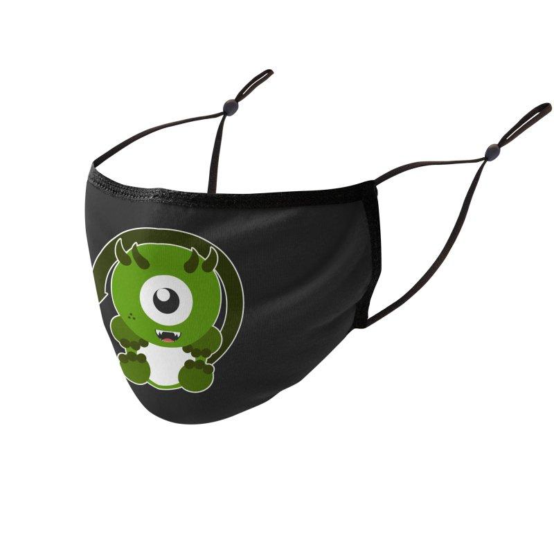 Zacheria Accessories Face Mask by Stonestreet Designs