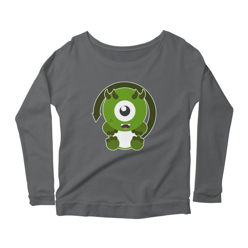 Zacheria Women's Longsleeve T-Shirt by Stonestreet Designs