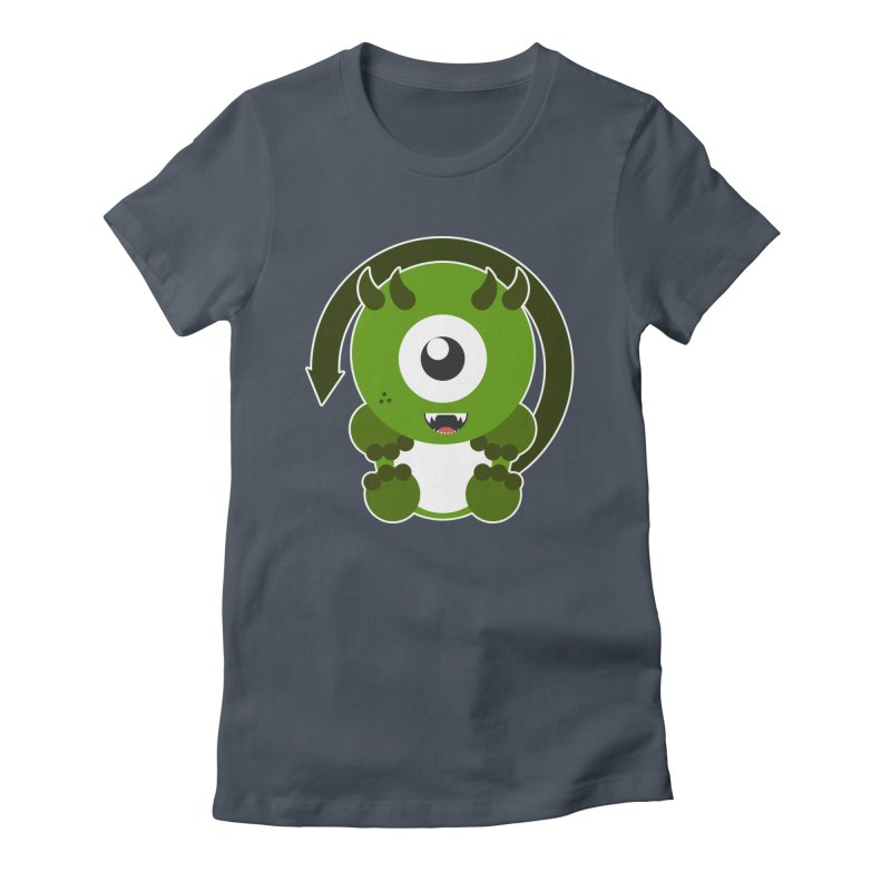 Zacheria Women's T-Shirt by Stonestreet Designs