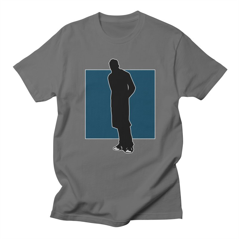 Chucks and a Trenchcoat Part One Men's T-Shirt by stonestreet's Artist Shop