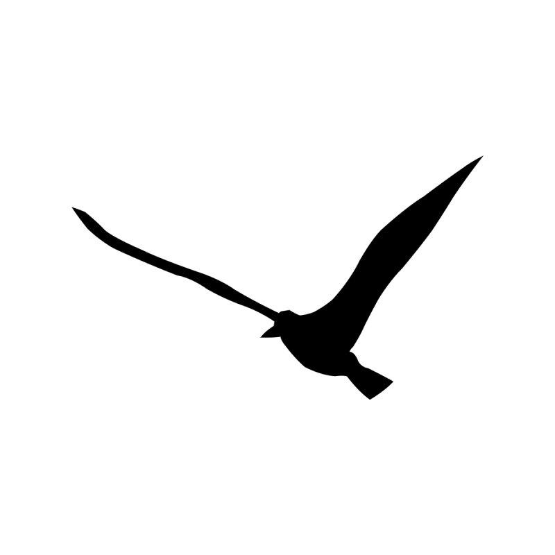 Silhouetted Bird shape   by stonestreet's Artist Shop