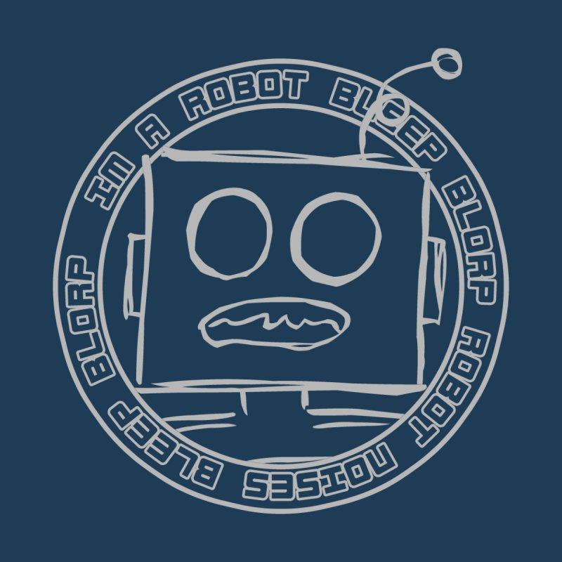 Robot Noises by stonestreet's Artist Shop