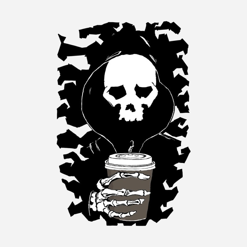 Coffee in the Mourning by stonestreet's Artist Shop