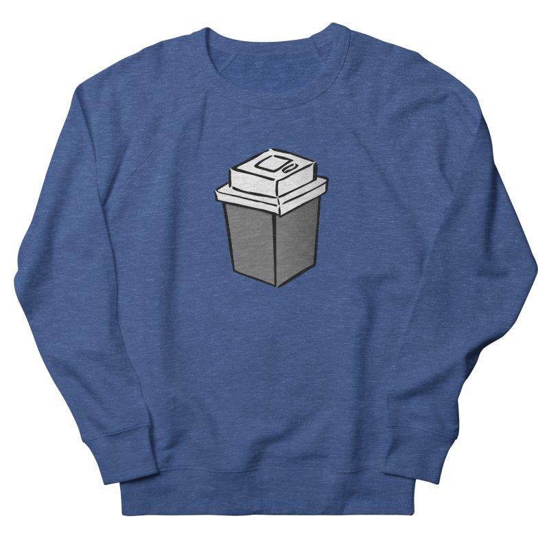 Coffee Square Men's Sweatshirt by stonestreet's Artist Shop