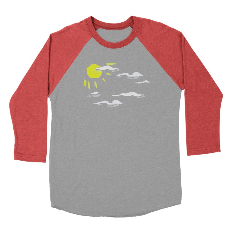 Sunny Daze Men's Longsleeve T-Shirt by stonestreet's Artist Shop