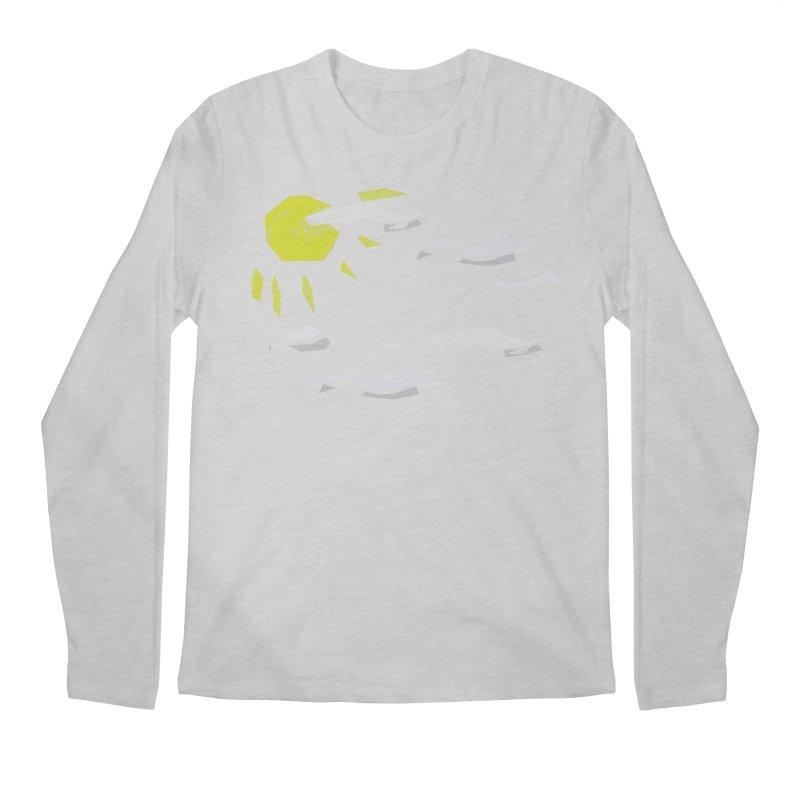 Sunny Daze Men's Regular Longsleeve T-Shirt by stonestreet's Artist Shop