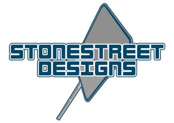stonestreet's Artist Shop Logo