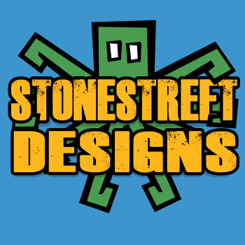 Stonestreet Designs Logo