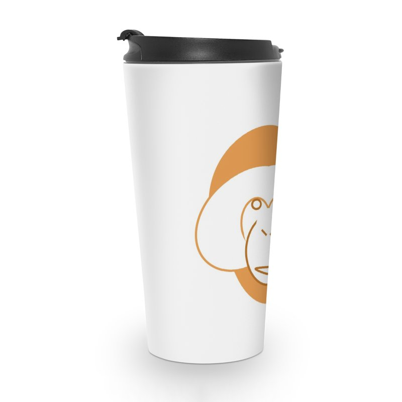 Orangutan Items Accessories Mug by Stop Palm Oil!