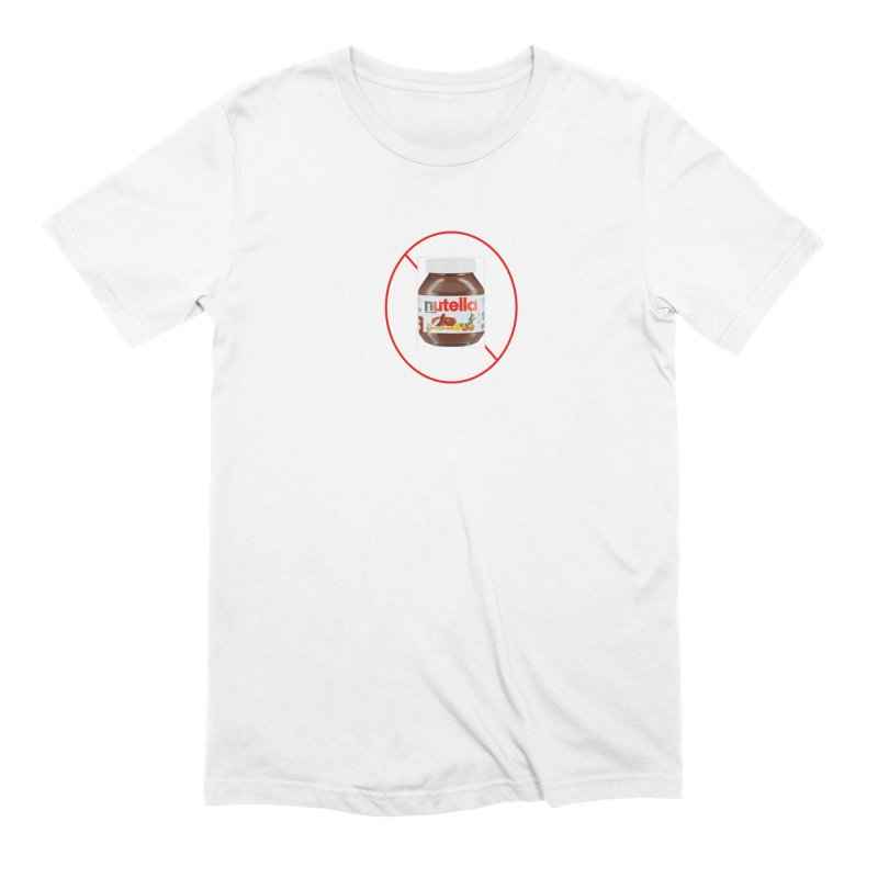 Anti Nutella 2 Men's Extra Soft T-Shirt by Stop Palm Oil!