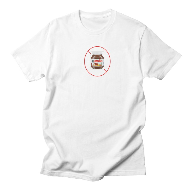 Anti Nutella 2 Men's T-Shirt by Stop Palm Oil!