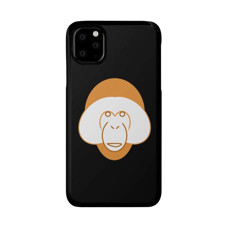 Orangutan #2 Accessories Phone Case by Stop Palm Oil!