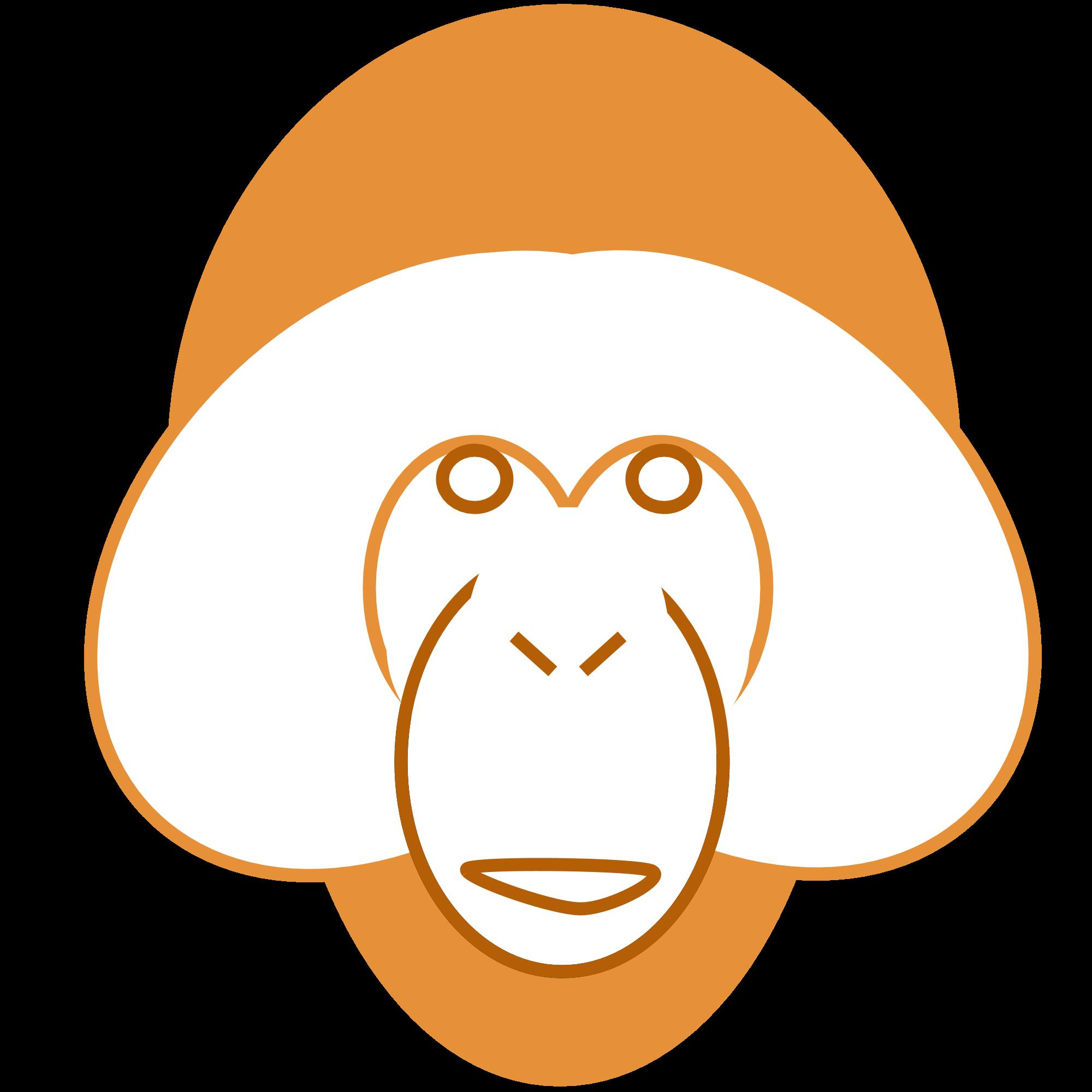 Stop Palm Oil! Logo