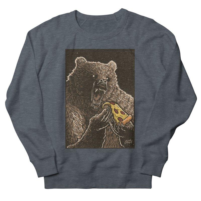 Hangry Women's French Terry Sweatshirt by artofvelazuez
