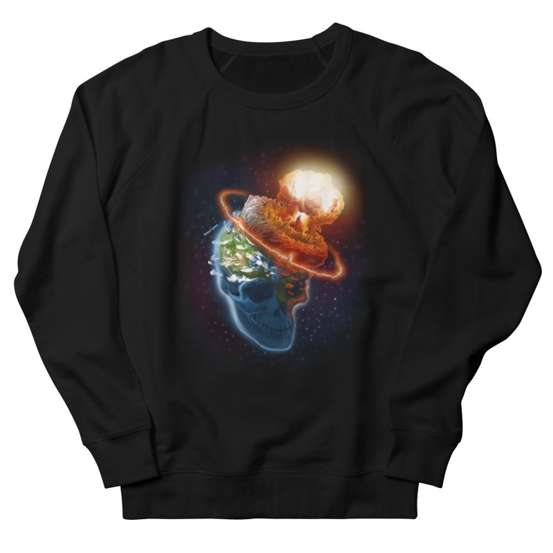 Looks Like A Hat Men's Sweatshirt by