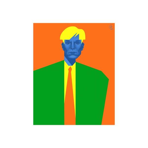 image for Warhol