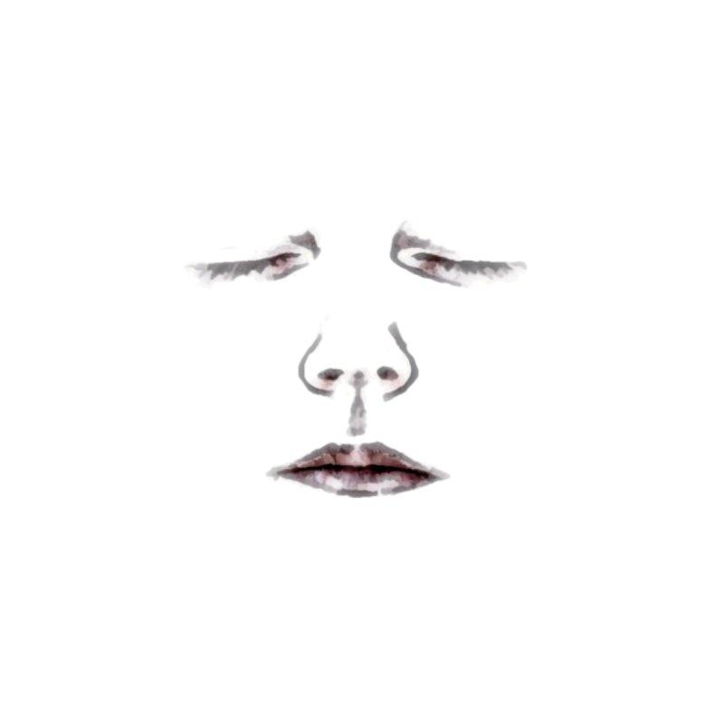 Sleeping Face (Eidolon) by Strange Circle