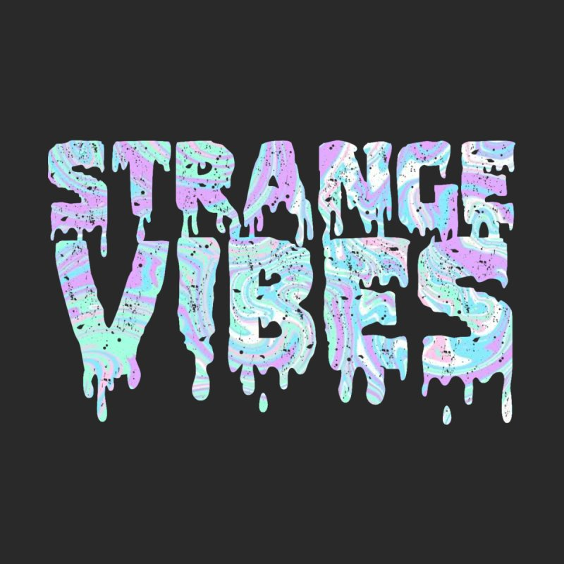 STRANGE VIBES by strangefiction's Shop