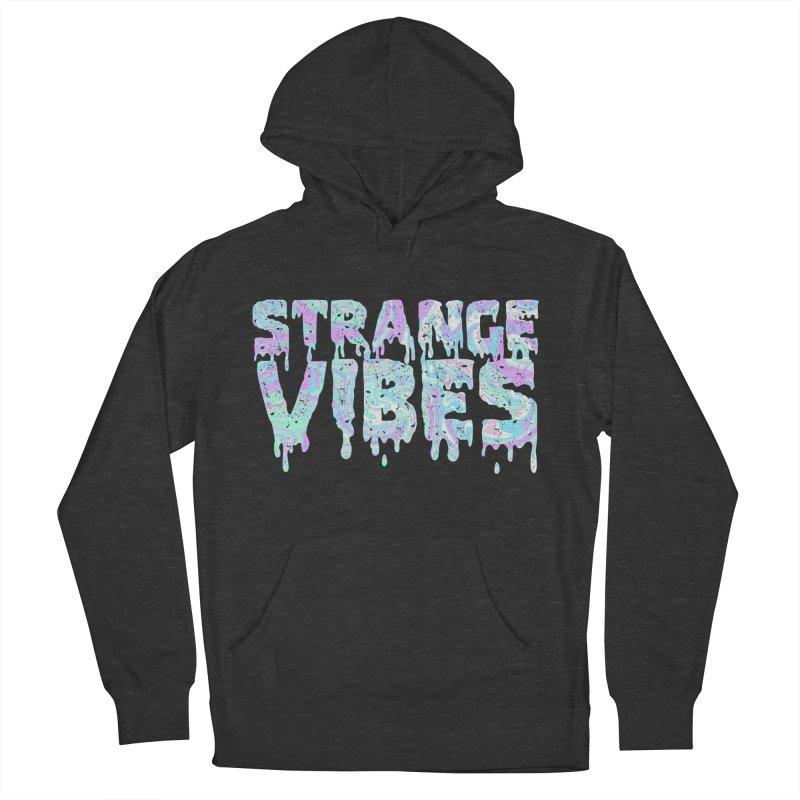 STRANGE VIBES   by strangefiction's Shop