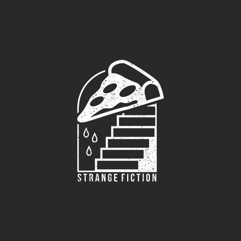 STRANGE PIZZA by strangefiction's Shop
