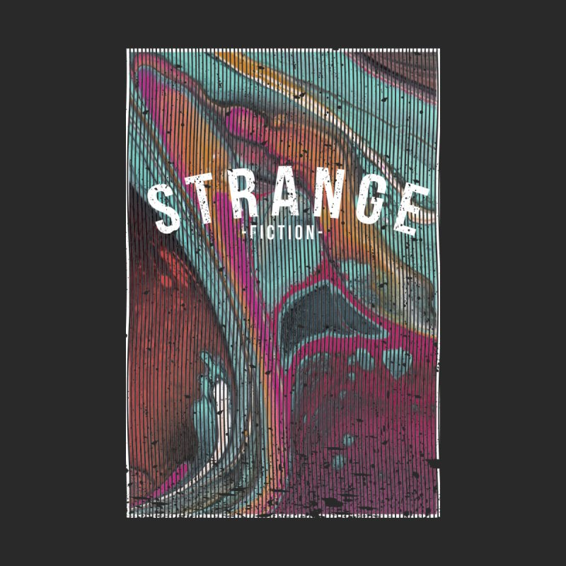 STRANGE COLORS None  by strangefiction's Shop