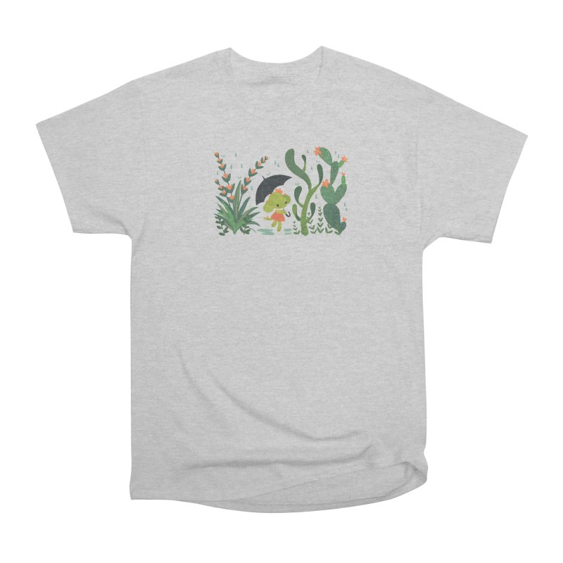 Aloe Pup Women's Heavyweight Unisex T-Shirt by StrangelyKatie's Store