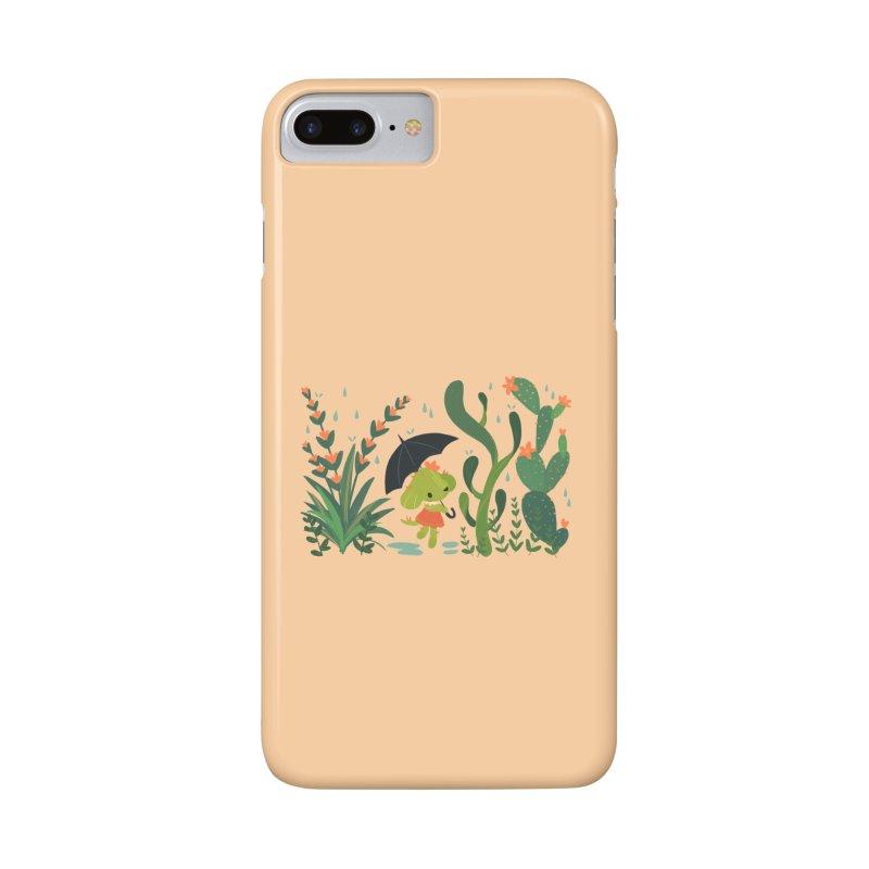 Aloe Pup Accessories Phone Case by StrangelyKatie's Store