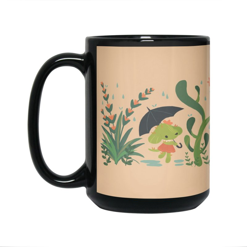 Aloe Pup Accessories Mug by StrangelyKatie's Store